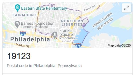 19123 Locksmith Philly Areas