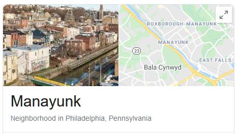 Manayunk Locksmith